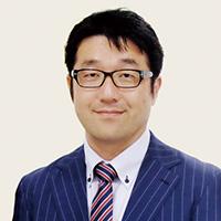 東向 勲(ひがしむき いさお)氏