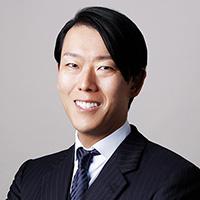 芦田 敏之 氏
