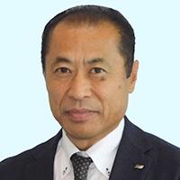 赤塚 豊 氏